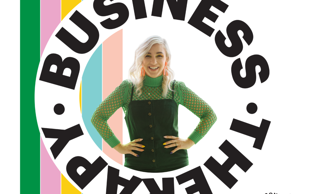 Ep. 7: Knowing when to hold, fold em, and pivot your content with @crystal_sparks !